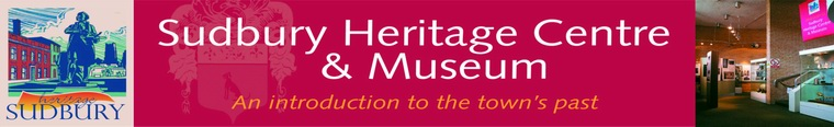 Sudbury Heritage Centre & Museum - an introduction to the town's past